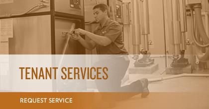 tenant-services-udc