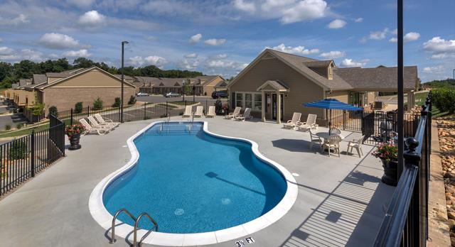 Boone Ridge pool
