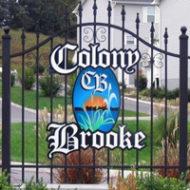 Colony-Brooke