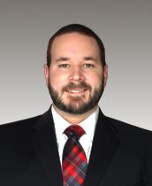 Brad Simons, Director of Marketing