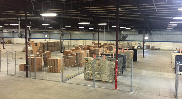 Commercial Storage Available