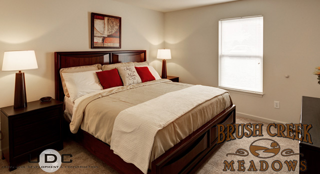 Brush Creek Meadows in Johnson City, TN Now renting apartments