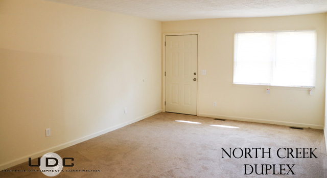 North Creek Duplex Johnson City Tn Now Leasing 2