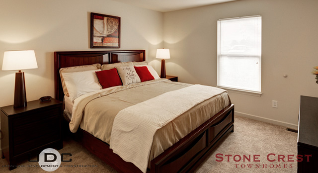 Stone Crest Townhomes in Johnson City Tennessee Apartments for Rent