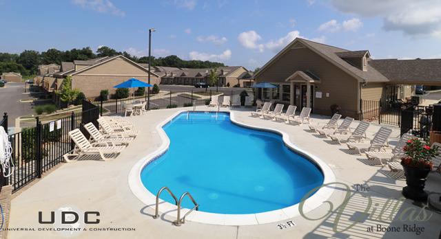 The Villas at Boone Ridge. The Villas at Boone Ridge   Leasing 1 2   3 bedroom apartments