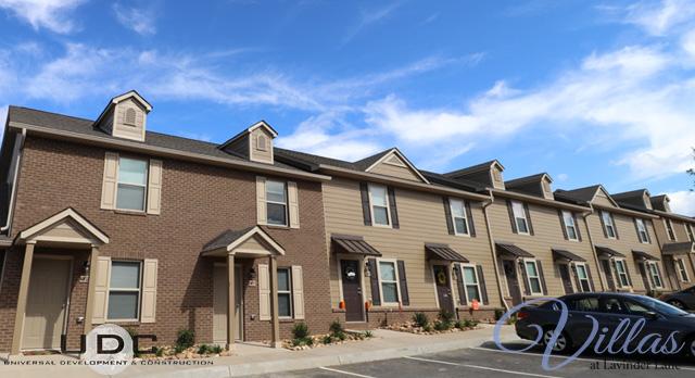 Apartments In Bluff City Tn