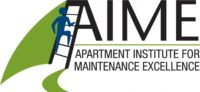 AIME - Apartment Institute for Maintenance Excellence Logo