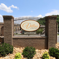 The Villas at Island Road in Bristol Tennessee - Now Leasing Townhome Apartments