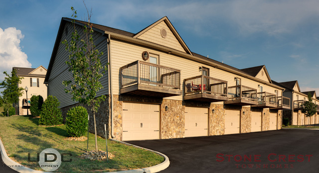 Stone crest townhomes johnson city tn now leasing 1 2 - One bedroom apartments johnson city tn ...