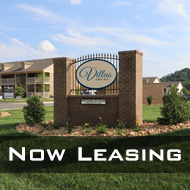 Welcome to The Villas at River Bend townhome and apartment community.
