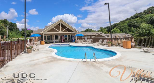 Enjoy a refreshing swim in our resort-style saltwater swimming pool
