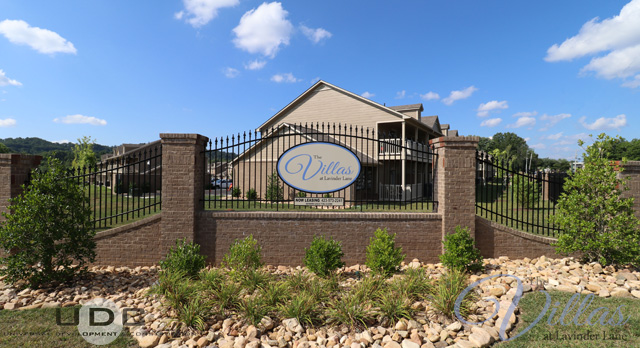 Welcome to The Villas at Lavinder Lane in Bristol, Tennessee