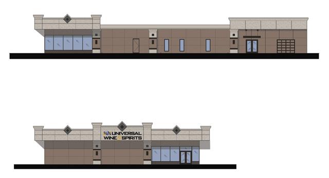 2815 W Market Street Universal Center Johnson City, TN