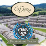 The Villas at Boone Ridge: Best Apartment Complex in Johnson City, TN