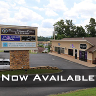 Office/Retail Space now available at 3107 W. Market St. Johnson City, TN