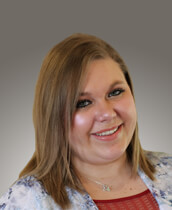 Laura Muff Assistant Property Manager