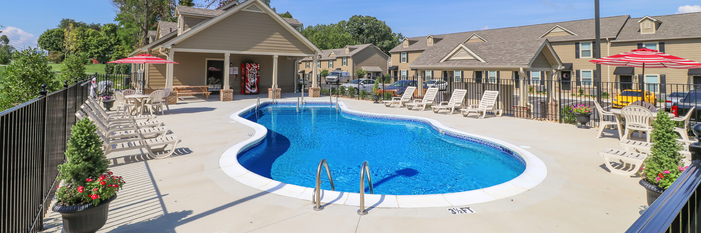 Pickens Bridge Village Apartments for Rent In Piney Flats TN