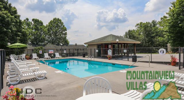 Enjoy a refreshing swim in our pool.