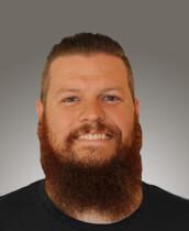 Doug Helton Maintenance Technician