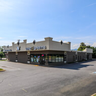 2815 West Market Street Commercial Real Estate Johnson City TN