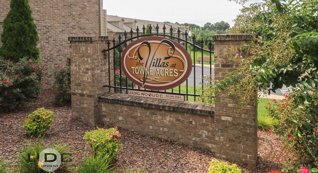 Welcome to The Villas at Towne Acres In Johnson City Tennessee