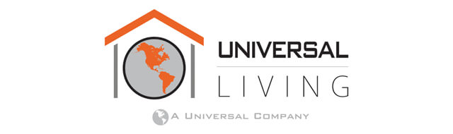 Universal Living Logo